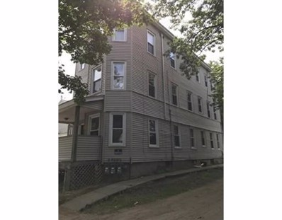 221-223 Quincy St, Springfield, MA 01109 - #: 72205196