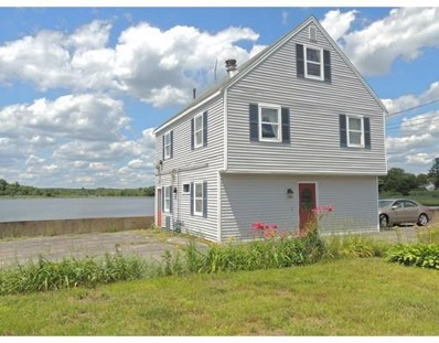 8 Sandwich Road, Wareham, MA 02571 - #: 72209654