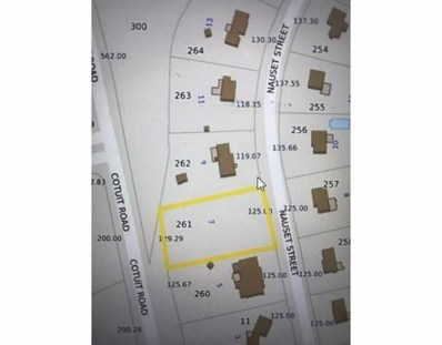 7 Nauset Street, Sandwich, MA 02563 - #: 72210024
