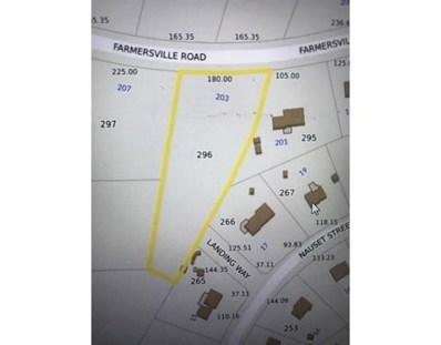 203 Farmersville Road, Sandwich, MA 02563 - #: 72210054