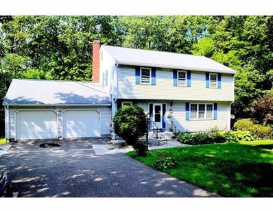 109 Forest Dr, Holden, MA 01520 - #: 72210325