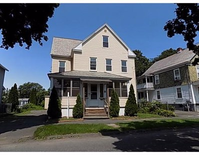 8 William St, Westfield, MA 01085 - #: 72211056
