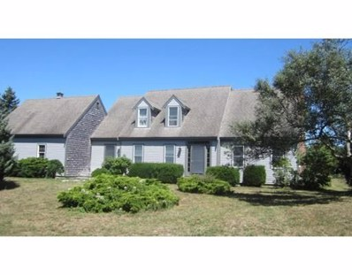 370 Goody Hallet Dr, Eastham, MA 02642 - #: 72213418