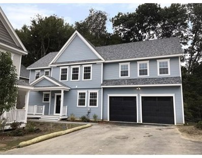 9 Edgar Drive UNIT 5, Acton, MA 01720 - #: 72216039
