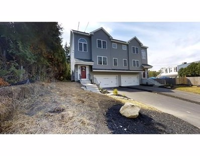 6 Burncoat Heights, Worcester, MA 01606 - #: 72216270