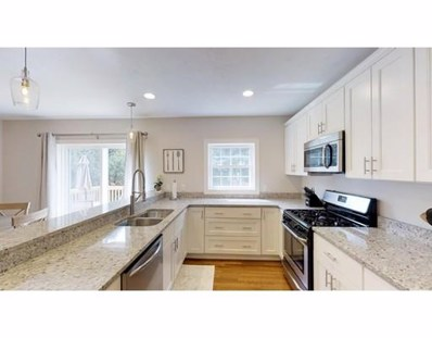8 Burncoat Heights, Worcester, MA 01606 - #: 72216277
