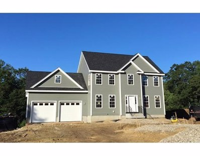 Lot 4 Minott Road UNIT OPTION A, Westminster, MA 01473 - #: 72216900