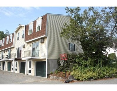 1245 Pawtucket Blvd UNIT 6, Lowell, MA 01854 - #: 72219314