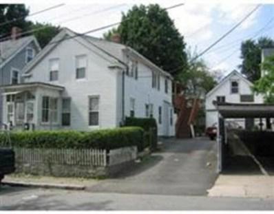 15 Oliver Street, Lowell, MA 01854 - #: 72219717