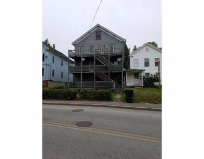 13-15 Maple St, Spencer, MA 01562 - #: 72220656