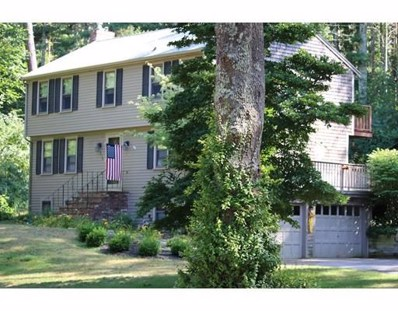 379 Furnace, Marshfield, MA 02050 - #: 72220932