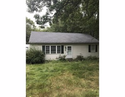 24 Edgewood Dr, Holden, MA 01520 - #: 72221303