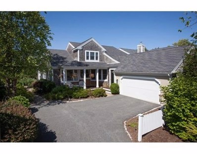 7 West Trevor Hill UNIT 7, Plymouth, MA 02360 - #: 72222067