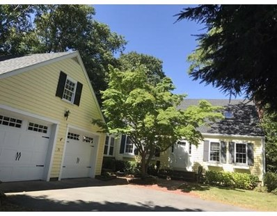 73 North St, Mattapoisett, MA 02739 - #: 72222544