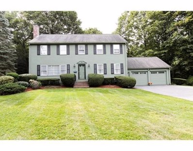 52 Park Ave, Wellesley, MA 02481 - #: 72223179