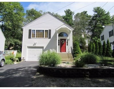 12 Browns Brook Rd, Webster, MA 01570 - #: 72225502
