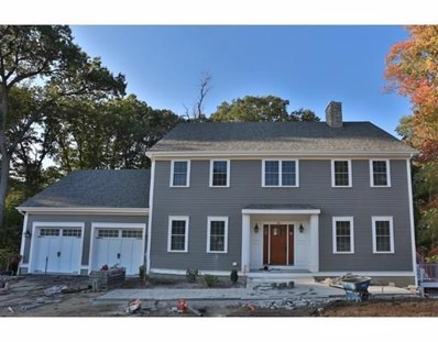 Lot 3 Randall Road, Reading, MA 01867 - #: 72225933