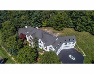 13 Presidential Dr, Southborough, MA 01772 - #: 72227409