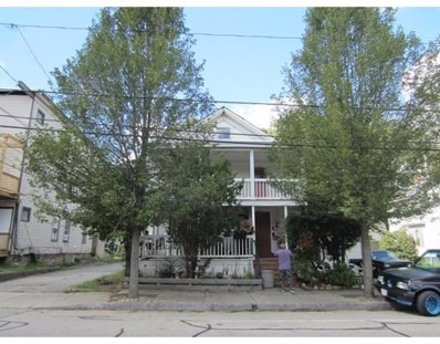128 & 128A Elm Street, Southbridge, MA 01550 - #: 72230522