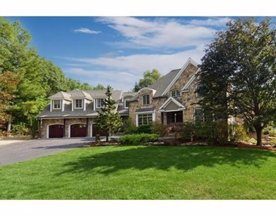 17 Settlers Rd, Northborough, MA 01532 - #: 72235437
