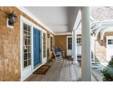 5 High Ridge Dr, Mattapoisett, MA 02739 - #: 72235833