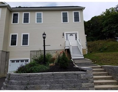 286 Maple Street UNIT 2, Middleton, MA 01949 - #: 72236081