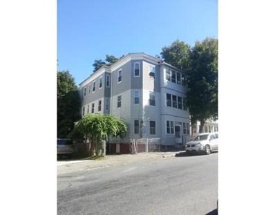 91 Penn Ave, Worcester, MA 01604 - #: 72236252