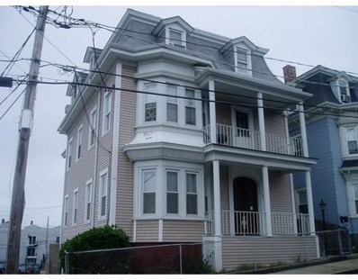 546 Second St, Fall River, MA 02721 - #: 72236518