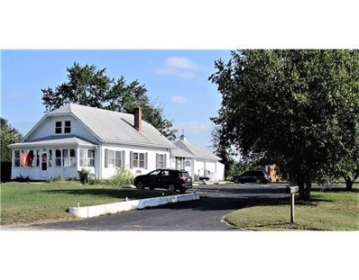 296 Fall River Ave, Seekonk, MA 02771 - #: 72237679
