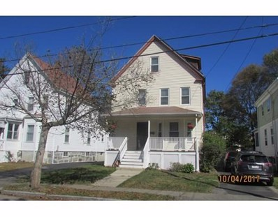 116 Taylor St, Quincy, MA 02170 - #: 72239260