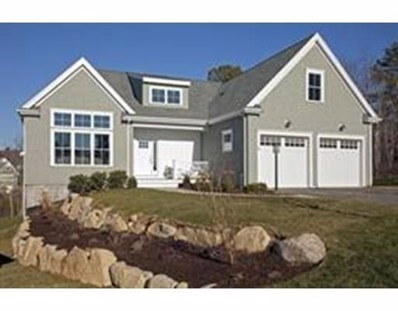 103 Seton Highlands UNIT 103, Plymouth, MA 02360 - #: 72239869