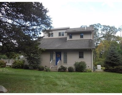1634 Drift Rd UNIT E, Westport, MA 02790 - #: 72241688