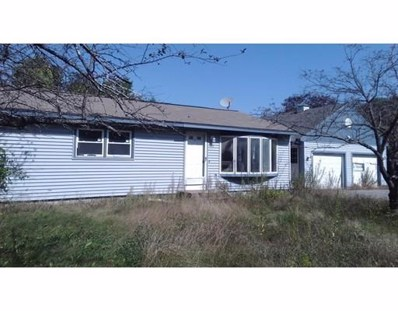 17 Fairview Ave, Ashburnham, MA 01430 - #: 72242294