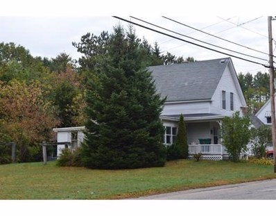 52 Bridge St, Templeton, MA 01468 - #: 72242448