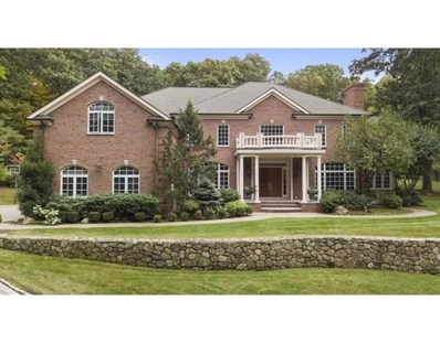 34 Green Lane, Weston, MA 02493 - #: 72243527