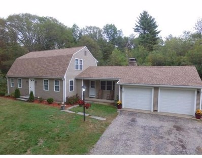 291 Franklin Street, Belchertown, MA 01007 - #: 72243559