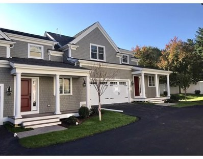 239 Washington UNIT 32 B, Norwell, MA 02061 - #: 72243895