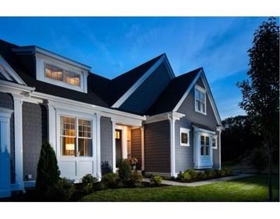 12 Tanglewood Drive UNIT 56, Framingham, MA 01701 - #: 72244005
