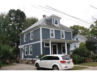 5 Randall Street, North Providence, RI 02911 - #: 72244363