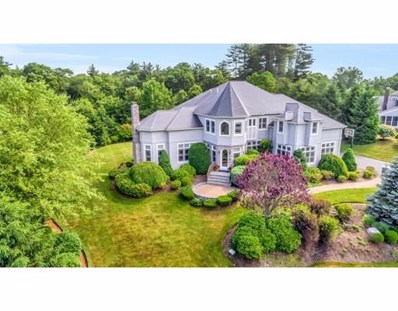76 Mill Brook Avenue, Walpole, MA 02081 - #: 72244840