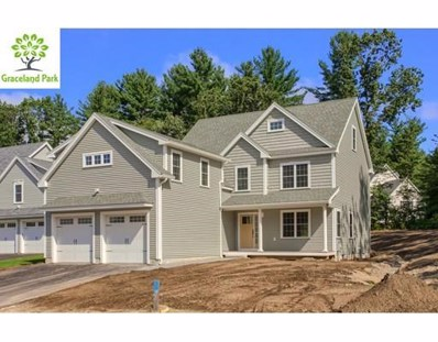 1 Liam\'s Lane UNIT LOT 2, Methuen, MA 01844 - #: 72245175