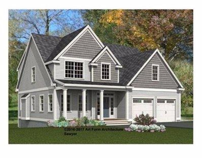 45 Black Horse Place UNIT 5, Concord, MA 01742 - #: 72245893