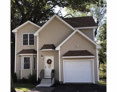 13 Melville St., Worcester, MA 01605 - #: 72246839