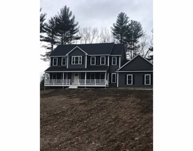 Lot 21(9) Downey Ln, Charlton, MA 01507 - #: 72247238