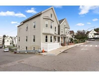 36 Brookford St, Boston, MA 02125 - #: 72247642