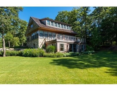 325 Baxters Neck Road, Barnstable, MA 02648 - #: 72248525