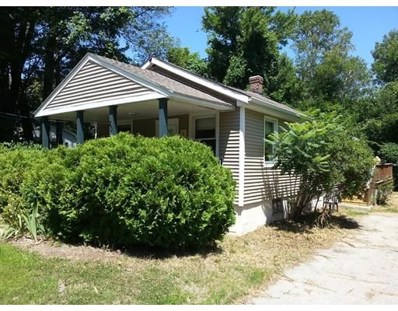20 Sherer Trail, Worcester, MA 01603 - #: 72249279