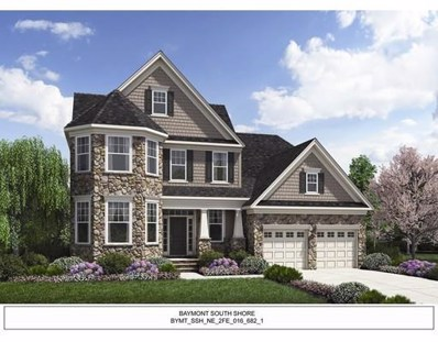 15 Woody Nook UNIT LOT 22, Plymouth, MA 02360 - #: 72249309