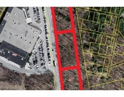 Lots 2,3,4 Trotter Drive, Medway, MA 02053 - #: 72249809