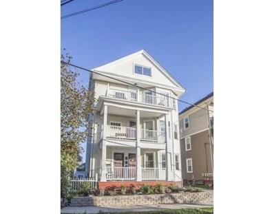 60 Eleventh UNIT 2, Providence, RI 02906 - #: 72249943